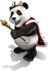 royal-panda-casino-mascotte